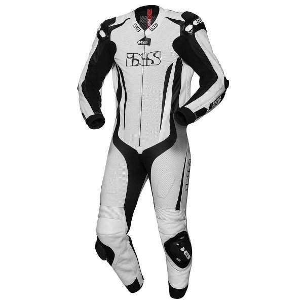 Suit Sport RS-1000 1-piece white