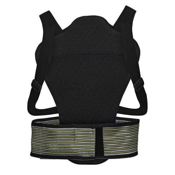 Protector Back Protect SCL black