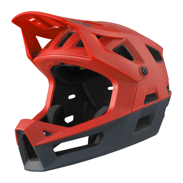 Helm Trigger FF fluo red