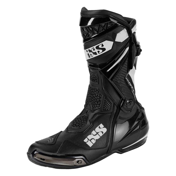 Boots Sport RS-1000 black-white