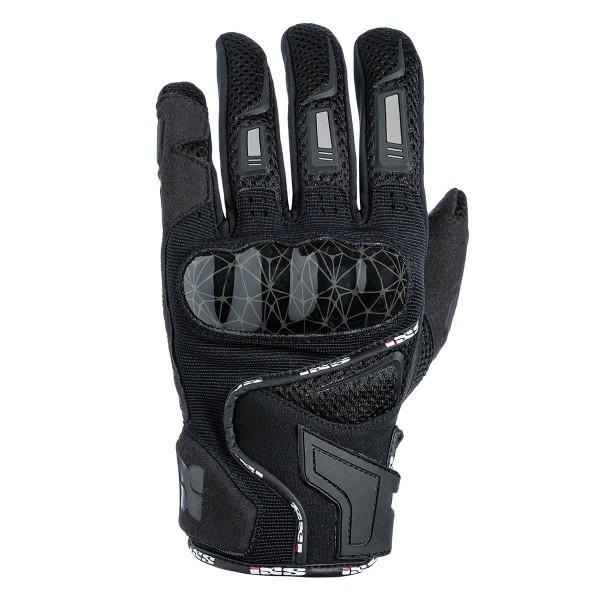 Handschuhe Clinch Matador schwarz