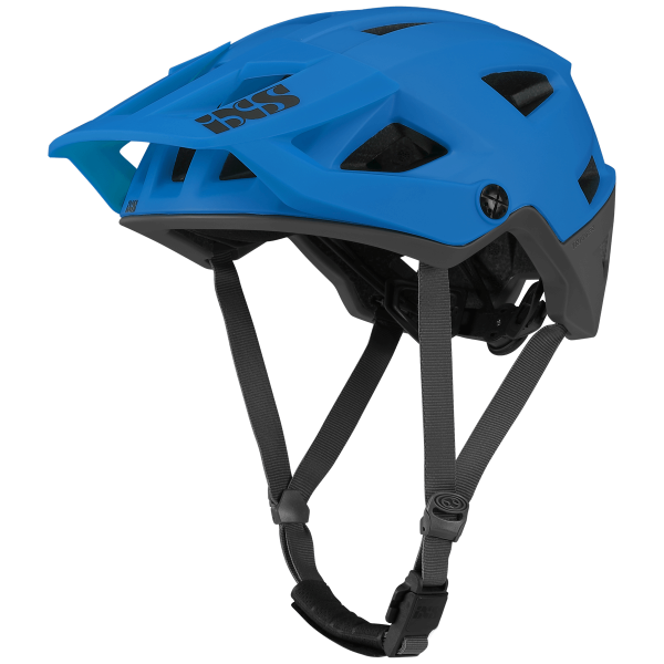 Helm Trigger AM fluo blue