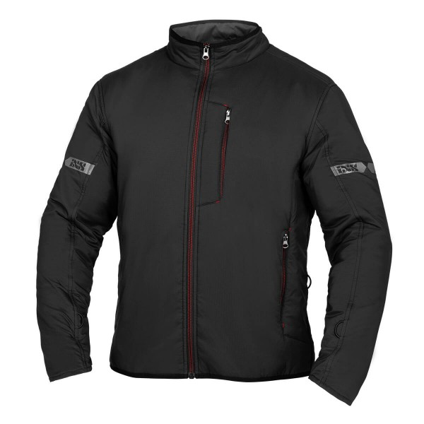 Jacket Team Thermo-Zip 1.0 black