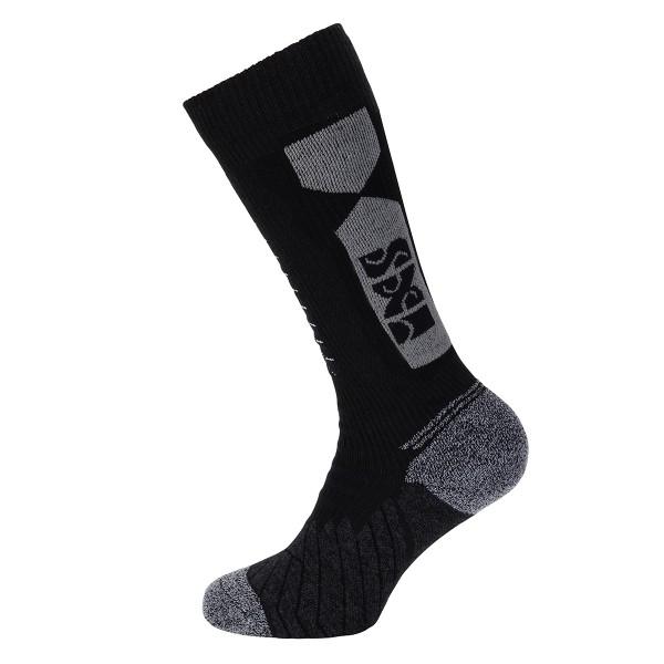 Socken 365 basic schwarz