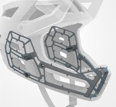 X-Frame Technical Detail