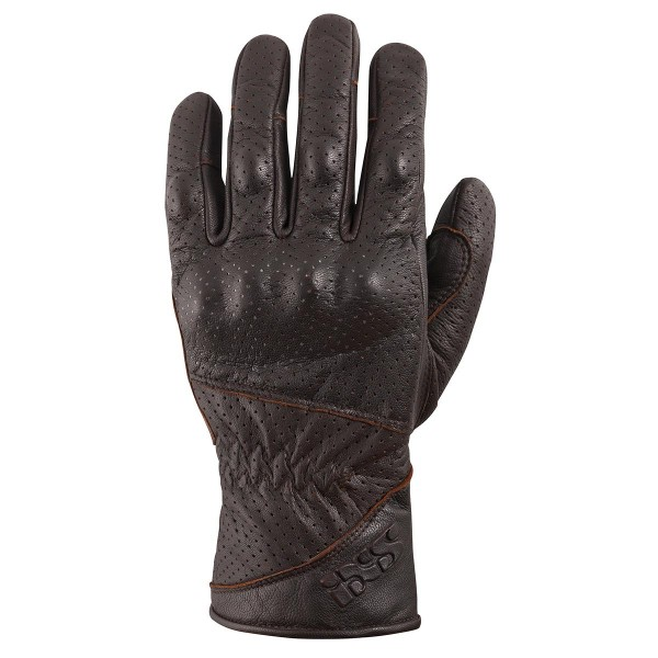 Handschuhe Belfast braun