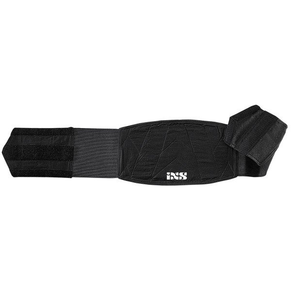 Kidney belt Tex Belt III black