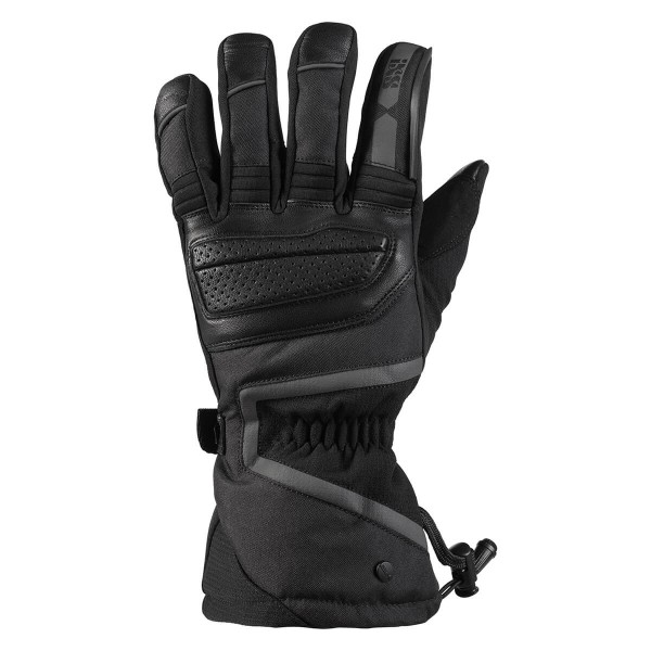 Handschuhe Tour LT Vail 3.0 ST Damen schwarz