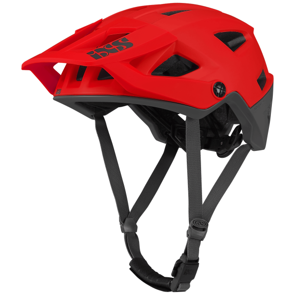 helmet Trigger AM fluo red