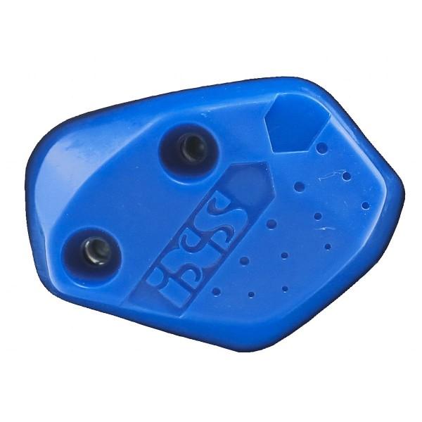 Schleifer Set Ellbogen RS-1000 1 blau