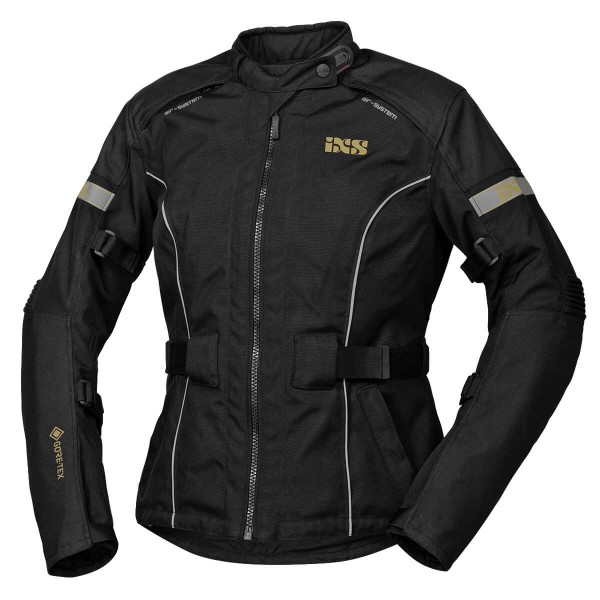Jacket Tour Women Classic-GTX black