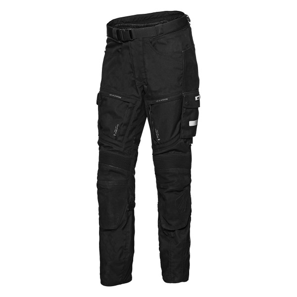 Pants Tour LT Montevideo-ST black