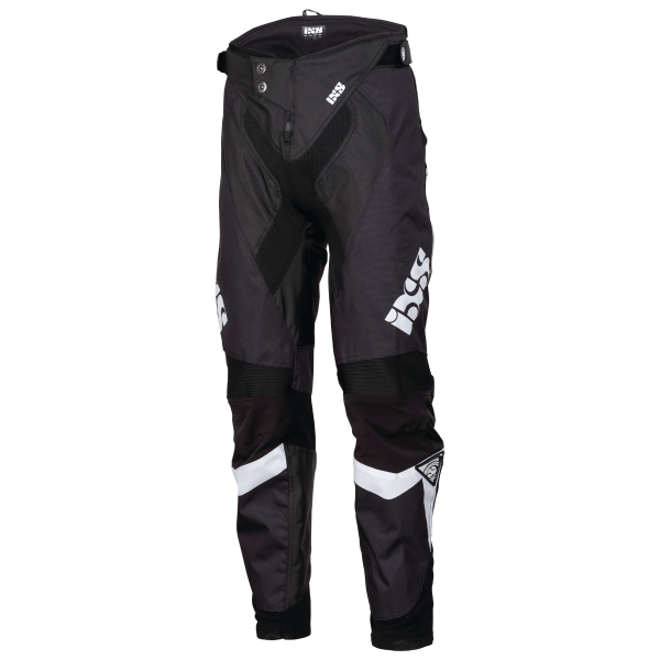 Race pants black
