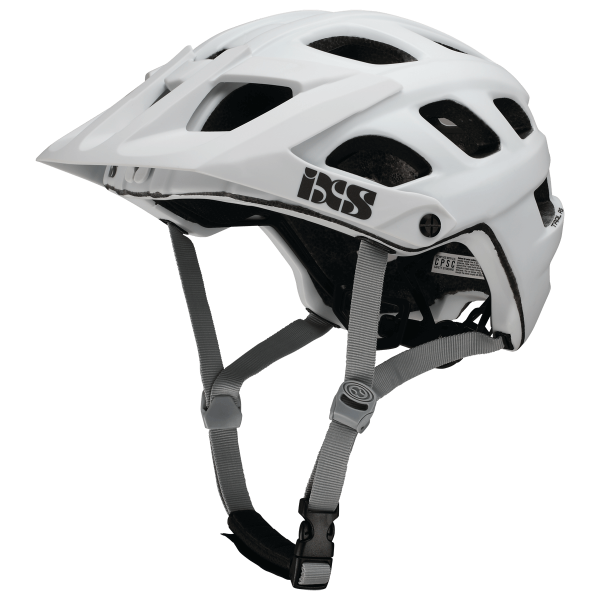 helmet Trail RS Evo white