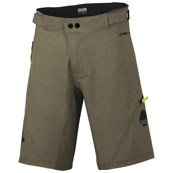 Carve Shorts turf