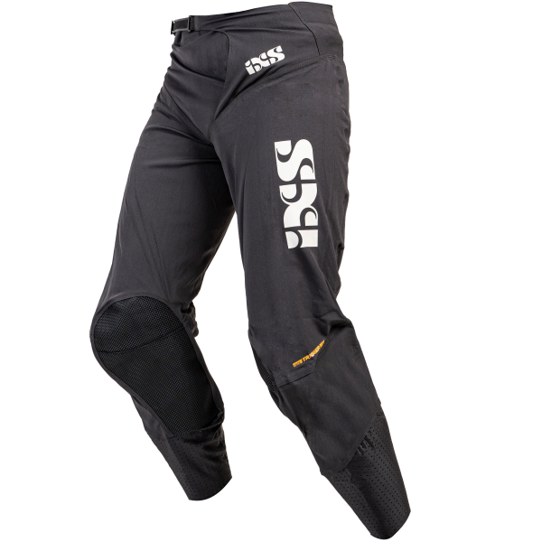 Trigger MX Pants anthrazit-schwarz-weiss