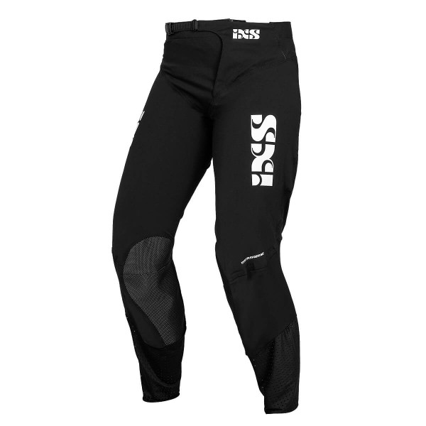 Trigger MX Pants schwarz-anthrazit