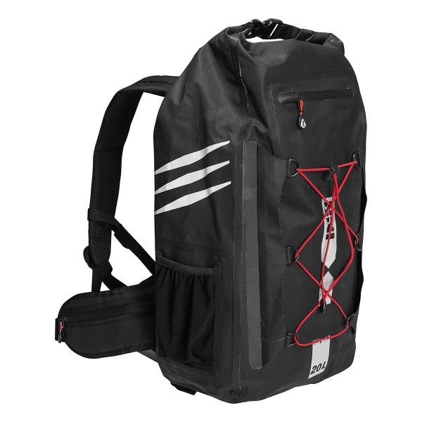 Backpack TP 1.0 black 20 liter black