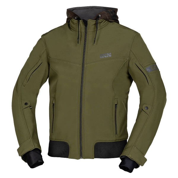 Classic SO Jacket Moto, olive
