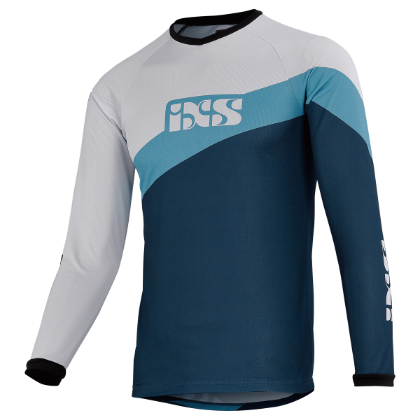 Race Kids Jersey night blue-white